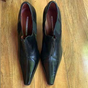 Donald J. Pliner Shoes - Donald J Pliner black shoes